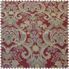 We offer a superb selection of traditional damask and jacquard fabrics that boast excellent quality and include the latest designs at amazing prices. Damask weaves can now be produced in single and two-color weaves and feature patterns of flowers, fruit and other designs. For more info visit us at -https://www.yorkshirefabricshop.com/damask-fabric