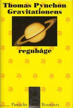 First Swedish Edition Albert Bonniers Förlag Published: 1996 Thomas Pynchon, Cover Art, Rainbow, Books, Rain Bow, Rainbows, Libros, Book, Book Illustrations