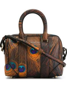 d8e0a17abeb Get one of the hottest styles of the season! The Givenchy Micro Lucrezia  Peacock Shoulder Bag is a top 10 member favorite on Tradesy.