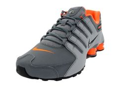 a3bb72f23e9 Nike Men s Shox NZ Running Shoe 378341 058