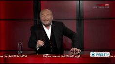Are people ignorant of Israeli crimes? - George Galloway - Comment - Pre...