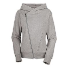The North Face Women's Shirts & Sweaters WOMEN'S BON BONNIE FULL ZIP HOODIE