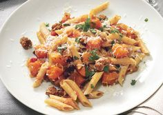 Multigrain pasta recipes