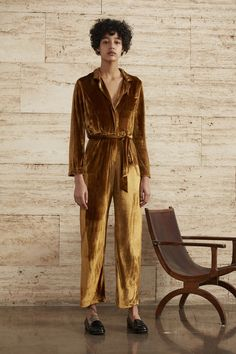 M. Martin Fall 2016 Ready-to-Wear Collection Photos - Vogue