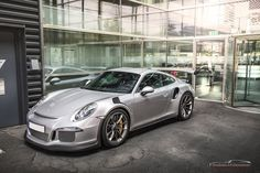 The GT3RS/GT3 Picture Thread......Go! - Page 736