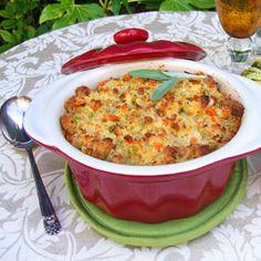 Cornbread Stuffing- Good Cook, #AskGoodCook