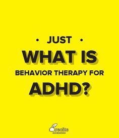 """""""Behavior Therapy does not mean that your child (of any age) needs therapy. It means that you, the parent, should receive training in Behavior Management strategies to learn HOW to help your child manage his or her challenging behaviors.""""  Quote From Recite.com"""