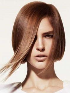 Lovely Medium Haircut Ideas for 2012