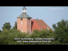 24217 Schönberg Ostsee (Holstein) - YouTube