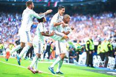 Judi Bola BRI - Real Madrid Akan Bermain Ofensif