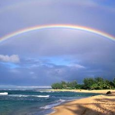 All Newest - Pixdaus | Doble-Arcoiris-Hawaii-United-Statesv By: Muhamed