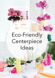 Eco-friendly centerp