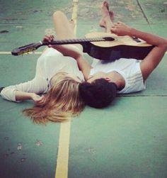 Pics For > Boy Guitar Tumblr Photography