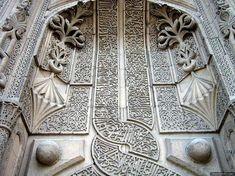 İnce Minareli Medrese Konya | Selçuklu Sultanı 2.İzzettin Keykavus Devrinde Vezir Sahip Ata Fahreddin Ali Tarafından Yaptırılmış camilerimiz cami arsivi