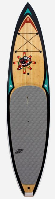 Bought this in time for Memorial Day weekend 2012. Had an awesome summer with it and looking forward to lots of great paddles.