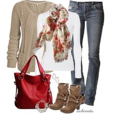 Casual Dressing Ideas for Women