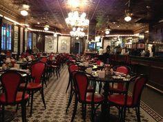 Old Louisiana restaurants - Bing Images