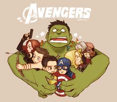 The Avengers is a must see movie!!! Each character gets their fair share of screen time, the one liners are impressive, Joss Whedon's directing was phenomenal, the action is intense and jaw dropping and giggles til the very end!