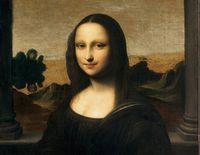 موناليزا المعرفة Mona Artwork Mona Lisa