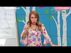 YouTube Couture, Lily Pulitzer, Floral Tops, Sewing, Blouse, Magdalena, Dresses, Women, Crafts