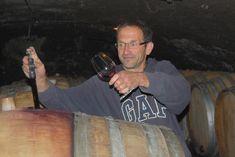 Jean Gonon #France #wine #winemaker #Rhone #St.Joseph #Syrah #PierreGonon #Gonon