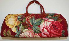 beautiful bag I purchased on Ebay.