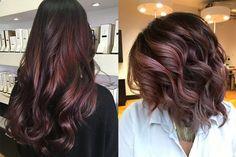 Il colore di capelli per l'inverno è caldo e vibrante: si chiama chocolate mauve ed è perfetto per chi vuole dare un tocco di luce ed estrosità alle chiome castane. Ecco tutto quello che devi sapere sul nuovo trend per i tuoi capelli!