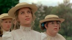 Film Friday's: Picnic At Hanging Rock 1975