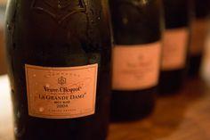 La Grande Dame Rosé 2004 Veuve Clicquot