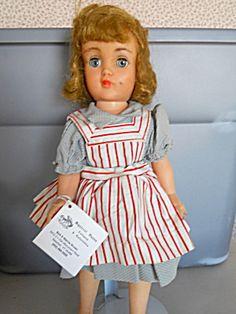Harriet Hubbard Ayer Doll, Ideal, 1953