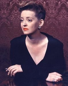 Now, Voyager. Bette Davis