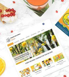 Wykonujemy strony www i projekty graficzne - zobacz nasze portfolio