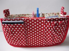 DIY Sewing Gift Ideas for Adults and Kids, Teens, Women, Men and Baby - Purse Organizer - Cute and Easy DIY Sewing Projects Make Awesome Presents for Mom, Dad, Husband, Boyfriend, Children http://diyjoy.com/diy-sewing-gift-ideas