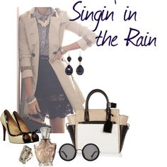 """""""Singin' in the Rain"""" by gregory-joseph on Polyvore"""