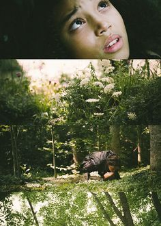 """""""You blew up the food?"""" she whispers. """"Every last bit,"""" I say.  ...  """"You have to win,"""" she says. -Katniss and Rue"""
