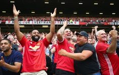 Man United to cover 118 visa costs for fans travelling to Russia for UCL game