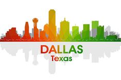 Dallas Texas #TheCrazyCities #crazyDallas