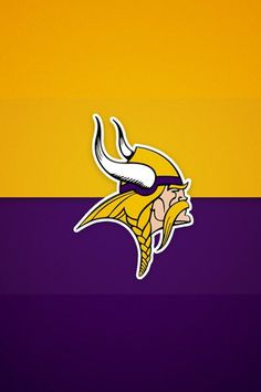 Minnesota Vikings iPhone Wallpaper. Grab one of our