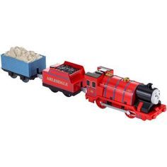 Fisher-Price Thomas & Friends TrackMaster, Motorized Mike Engine Thomas N Friends, Baby Lyrics, Red Engine, 2nd Birthday Parties, Fisher Price, Walmart, Engineering, Childhood, Toys