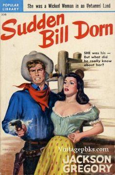 Samuel Cherry Paperback Covers