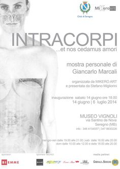 INTRACORPI… et nos cedamus amori,