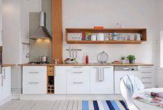Výsledek obrázku pro kuchyně bílé