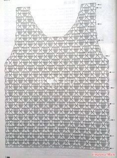 . Очаровательный пуловер для девочки.