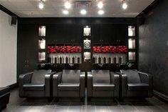 Salon Design Photo Gallery Portfolio Page Two | Salon Interiors, Inc