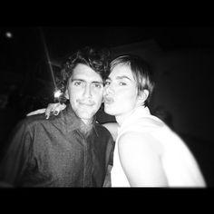 Me and @MisterCoppola ... xoxo ~❤