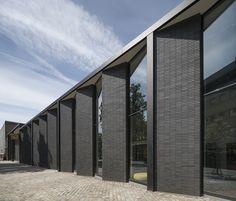 Galería de Teatro Maastricht Pathé / Powerhouse Company