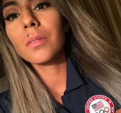 Brenda Martinez - See the Women of Team USA When They're Not Competing - Photos