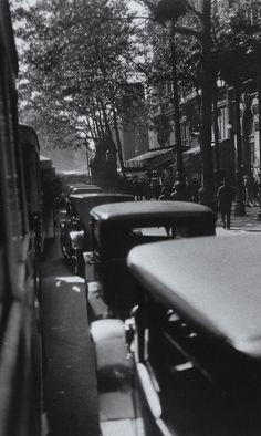 Paris 1928   Photo: Germaine Krull