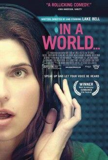 In a World (Bir Dünya) İzle