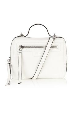 Sporty satchel